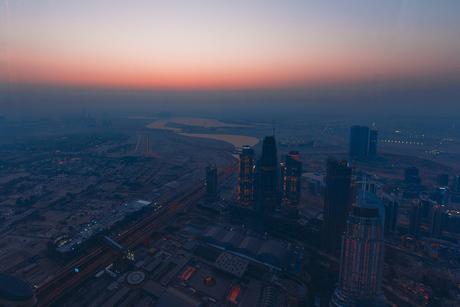 Morning sessions return to Burj Khalifa