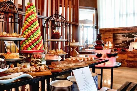 Grand Plaza Mövenpick launches Swiss-themed brunches