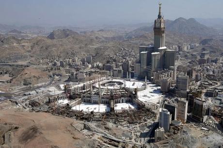 Saudi Arabia announces unified visa system for Haj, Umrah