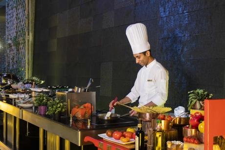 The Oberoi, Dubai debuts culinary nights