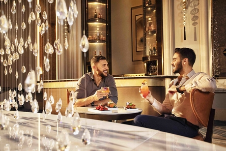 Afternoon tea packages at Atlantis, The Palm