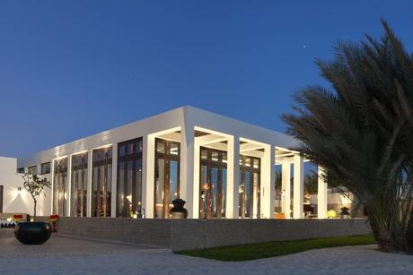 Photos: Al Baleed Resort, Salalah