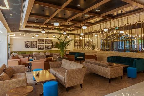 Photos: Marco Pierre White's restaurant at Fairmont Bab Al Bahr