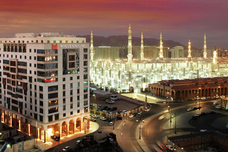 Saudi National Day offers at Millennium Taiba and Al Aqeeq