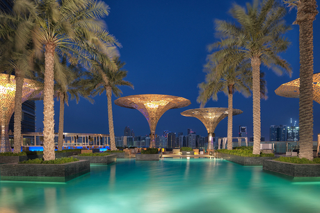 Rosewood Abu Dhabi launches daytime pool party: Fiesta