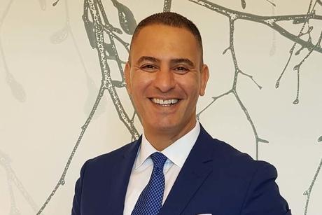 Fairmont Bab Al Bahr appoints director for sales & marketing