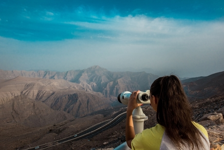 Occupancy rates rise in Ras Al Khaimah as close to 118,000 tourists visit in August