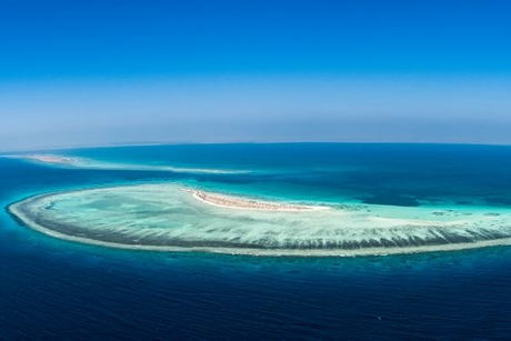 Saudi's Red Sea Development Company launches ocean clean-up project