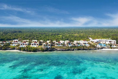 Aleph Hospitality signs management agreement in Africa