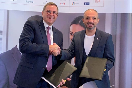 Intercontinental Hotel Group to expand in Africa with Aleph Hospitality agreement
