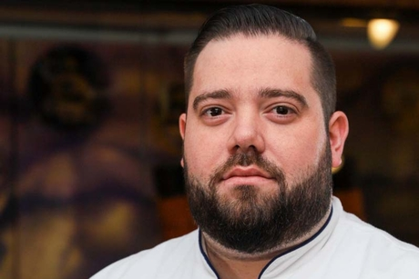Murry Lane takes over as head chef at Bleu Blanc
