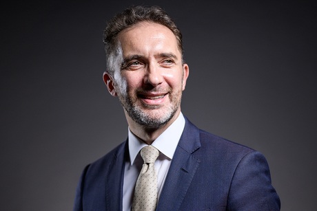 Hotelier Middle East Power 50 2019: Number 12