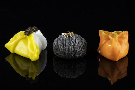 Hakkasan Abu Dhabi launches Golden Week menu