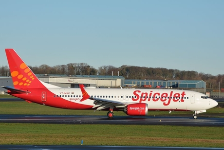 SpiceJet eyes $10bn-plus Airbus deal amid Boeing woes