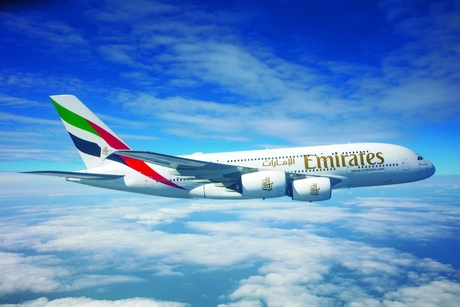Emirates teams with Deezer to enhance inflight entertainment