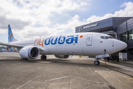 Flydubai reduces losses, despite Boeing 737 Max restrictions
