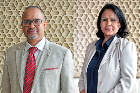 The Retreat Palm Dubai MGallery makes executive appointments