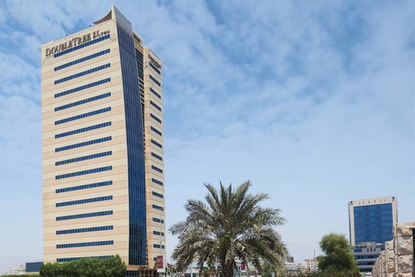 Doubletree by Hilton Ras Al Khaimah completes renovation