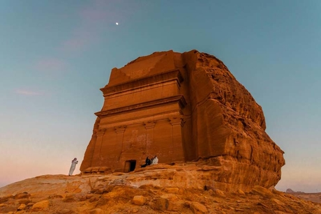 Seera Group appointed as destination management company for AlUla's winter festival