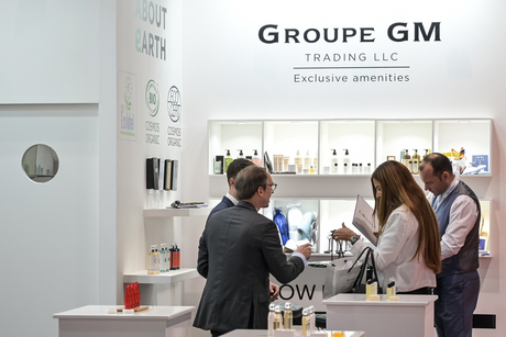 Groupe GM: Dispensing green options