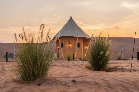 Photos: Take a look at Al Badayer Oasis by Mysk