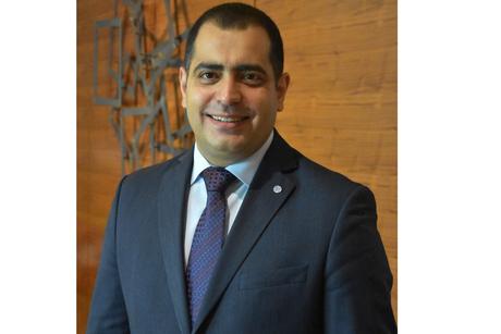 Amwaj Rotana, Dubai appoints executive assistant manager