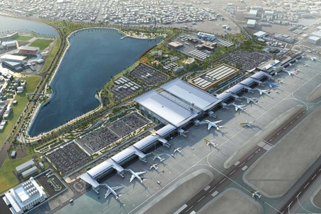 Bahrain to open $1.1bn terminal in March, says Crown Prince