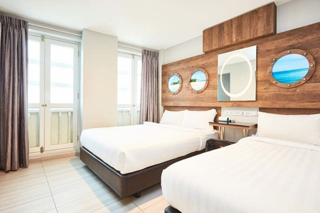 Accor to launch 13 ibis budget hotels in Singapore