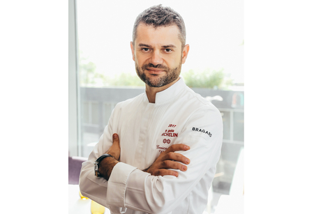 Enrico Bartolini to host dinners at Roberto's Abu Dhabi & Dubai