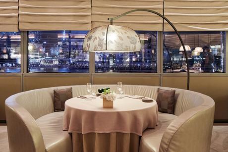 Armani/Ristorante Terrace launches Bollicine Aperitivo