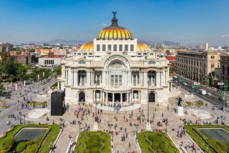Emirates airline offers reduced fares on new flights to Mexico City