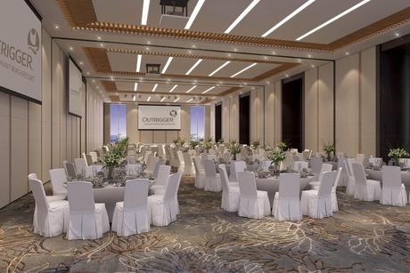 Similan ballroom unveiled at Outrigger Laguna Phuket Beach Resort