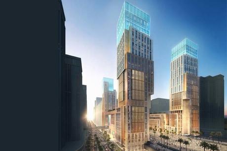 Kempinski Hotels signs luxury project in Makkah, Saudi