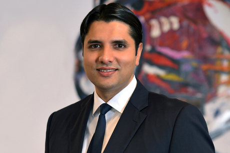 Hotelier Middle East Power 50 2019: Number 29