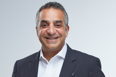 Hotelier Middle East Power 50 2019: Number 33