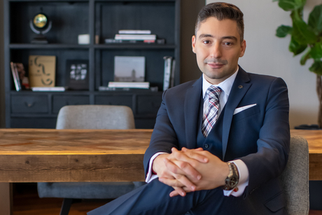 Fairmont Dubai appoints director of operations
