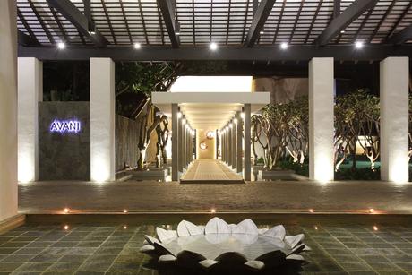 Photos: Avani Kalutara Resort, Sri Lanka
