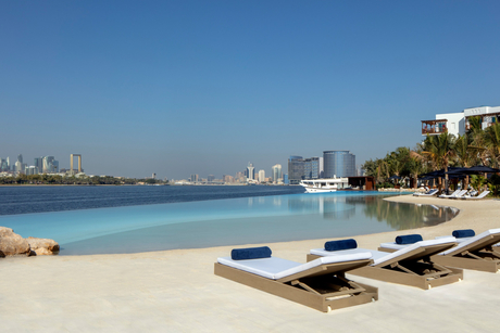 Photos: The Lagoon, Park Hyatt Dubai