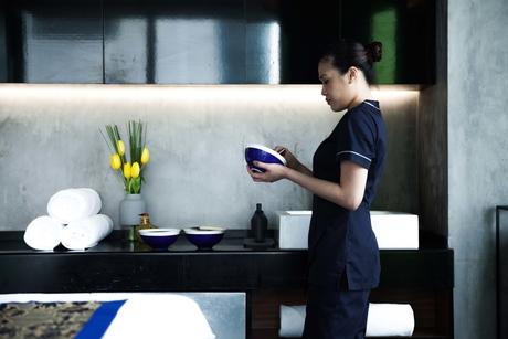 Photos: Wellness facilities at Voco Dubai