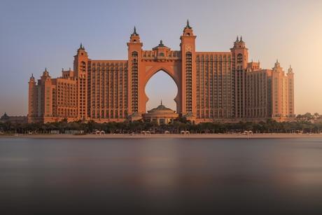 Dubai's Atlantis, The Palm launches 'Extraordinary has new look' marketing campaign