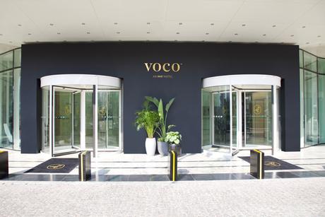 October wellness offers at voco Dubai