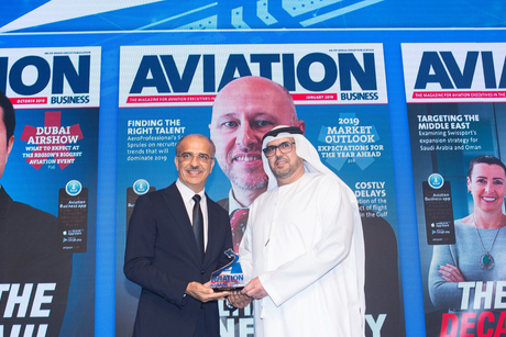 Air Arabia wins at Aviation Business Awards