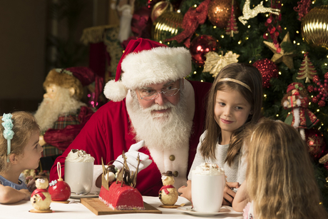 Fairmont The Palm introduces Christmas offers