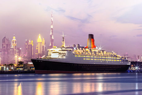 QE2 launches Diwali package