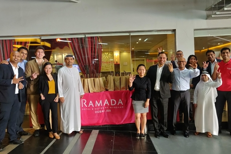 Ramada Hotel & Suites Dubai JBR organises CSR campaign
