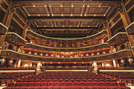Al Bustan Palace, A Ritz-Carlton Hotel launches opera offers