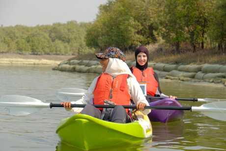UAE youth want to take part in more nature based activities: Survey