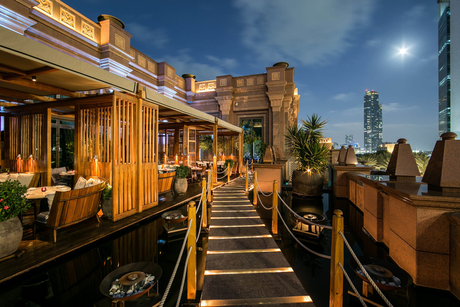 Hakkasan Abu Dhabi launches Friday 'evening brunches'