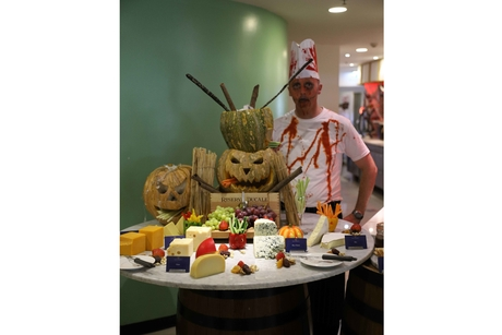Dubai's QE2 launches Halloween experiences