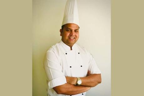 Back-of-House: Meet the head chef, Aloft Dubai South